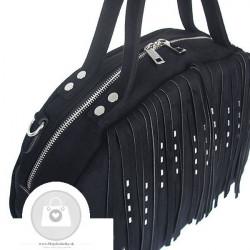 Fashion trendová kabelka LAVA BAGS ekokoža - MKA-499392 #5