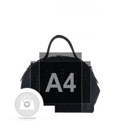 Fashion trendová kabelka LAVA BAGS ekokoža - MKA-499392 #6