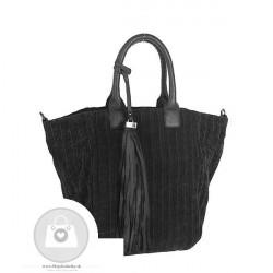 Fashion trendová kabelka PAOLO BAGS ine materiály - MKA-497712