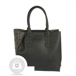 Fashion trendová kabelka SCHILO JOLIE ekokoža - MKA-489962