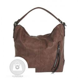 Fashion trendová kabelka TOMASSINI ekokoža - MKA-489438