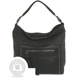 Fashion trendová kabelka TOMASSINI ekokoža - MKA-489439