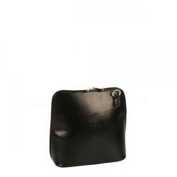 Kožená crossbody kabelka IMPORT koža - MKA-504375