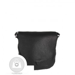 Kožená crossbody kabelka IMPORT - MKA-499108