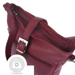 Kožená crossbody kabelka IMPORT - MKA-499108 #7