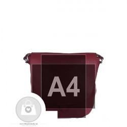 Kožená crossbody kabelka IMPORT - MKA-499108 #8