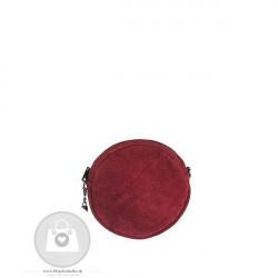 Kožená crossbody kabelka IMPORT - MKA-499125