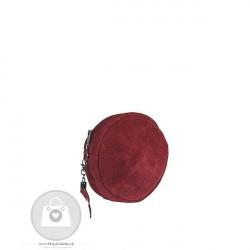 Kožená crossbody kabelka IMPORT - MKA-499125 #5