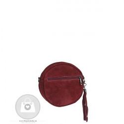 Kožená crossbody kabelka IMPORT - MKA-499125 #6