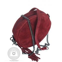 Kožená crossbody kabelka IMPORT - MKA-499125 #7
