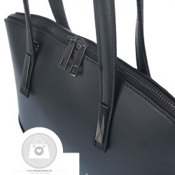 Kožená kabelka cez rameno IMPORT - MKA-499106 #3