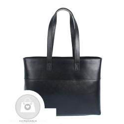 Kožená kabelka cez rameno IMPORT - MKA-499114