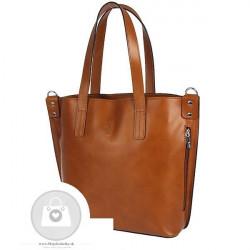 Kožená kabelka cez rameno IMPORT - MKA-499504 #1