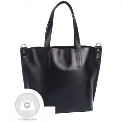 Kožená kabelka cez rameno IMPORT - MKA-499504 #3