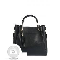 Kožená kabelka cez rameno - MKA-501456