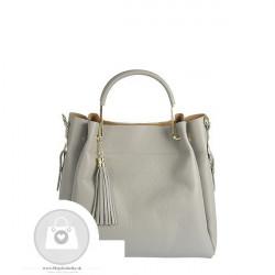 Kožená kabelka cez rameno - MKA-501456 #1