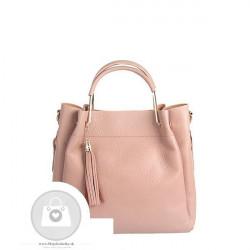 Kožená kabelka cez rameno - MKA-501456 #2