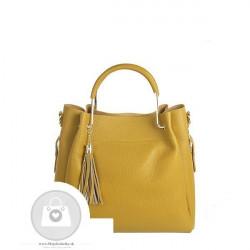 Kožená kabelka cez rameno - MKA-501456 #3