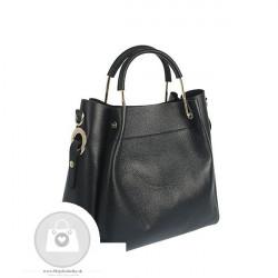 Kožená kabelka cez rameno - MKA-501456 #4