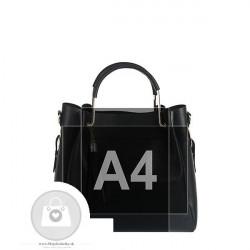 Kožená kabelka cez rameno - MKA-501456 #6