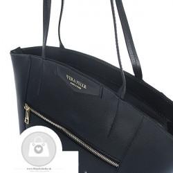 Kožená kabelka cez rameno Vera Pelle - MKA-499489 #3