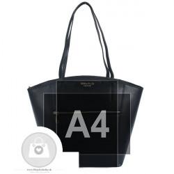 Kožená kabelka cez rameno Vera Pelle - MKA-499489 #4