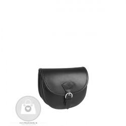 Kožená kabelka crossbody - MKA-501457