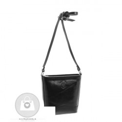 Kožená kabelka crossbody - MKA-501458