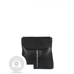 Kožená kabelka crossbody - MKA-501461