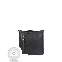 Kožená kabelka crossbody - MKA-501463