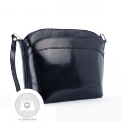 Kožená kabelka crossbody - MKA-501464