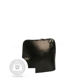 Kožená kabelka crossbody - MKA-501470
