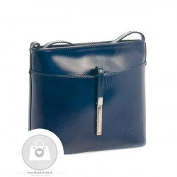 Kožená kabelka crossbody- MKA-501471 #9