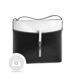 Kožená kabelka crossbody- MKA-501471 #13