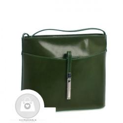 Kožená kabelka crossbody- MKA-501471 #15