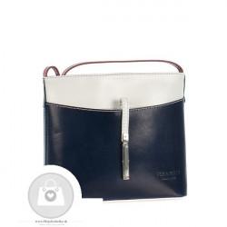 Kožená kabelka crossbody- MKA-501471 #17