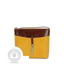 Kožená kabelka crossbody- MKA-501471 #18