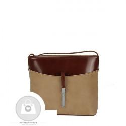 Kožená kabelka crossbody- MKA-501471 #21