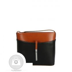 Kožená kabelka crossbody- MKA-501471 #22