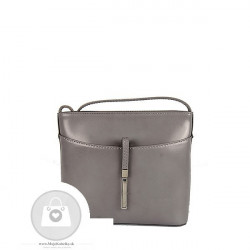 Kožená kabelka crossbody- MKA-501471 #24