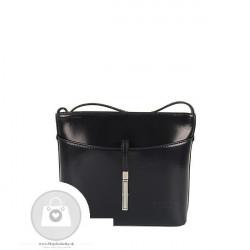 Kožená kabelka crossbody- MKA-501471 #25