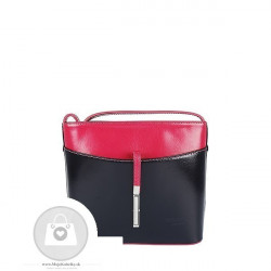 Kožená kabelka crossbody- MKA-501471 #27