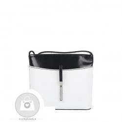 Kožená kabelka crossbody- MKA-501471 #28