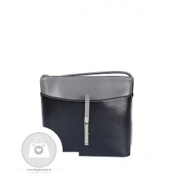 Kožená kabelka crossbody- MKA-501471 #29