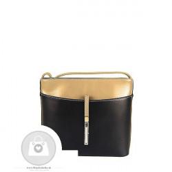 Kožená kabelka crossbody- MKA-501471 #30