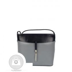 Kožená kabelka crossbody- MKA-501471 #31