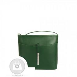 Kožená kabelka crossbody- MKA-501471 #33