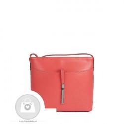 Kožená kabelka crossbody- MKA-501471 #34