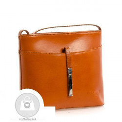 Kožená kabelka crossbody- MKA-501471 #2