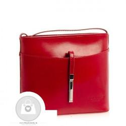 Kožená kabelka crossbody- MKA-501471 #3